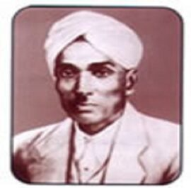 Shri. H F Kattimani
