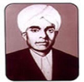 Shri. M R Sakare