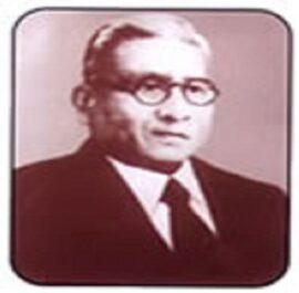 Shri. P R Chickodi