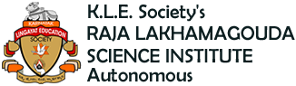 K.L.E. Society's - Raja Lakhamagouda Science Institute